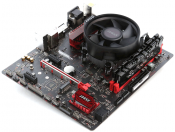 MSI B350M Gaming Pro review – Introduction