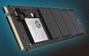 HP EX900 500GB M.2. SSD review – Introduction