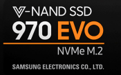 Samsung 970 EVO M.2 500GB NVMe SSD review – Introduction