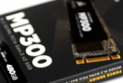 Corsair MP300 M2 NVMe 480GB SSD Review – Introduction