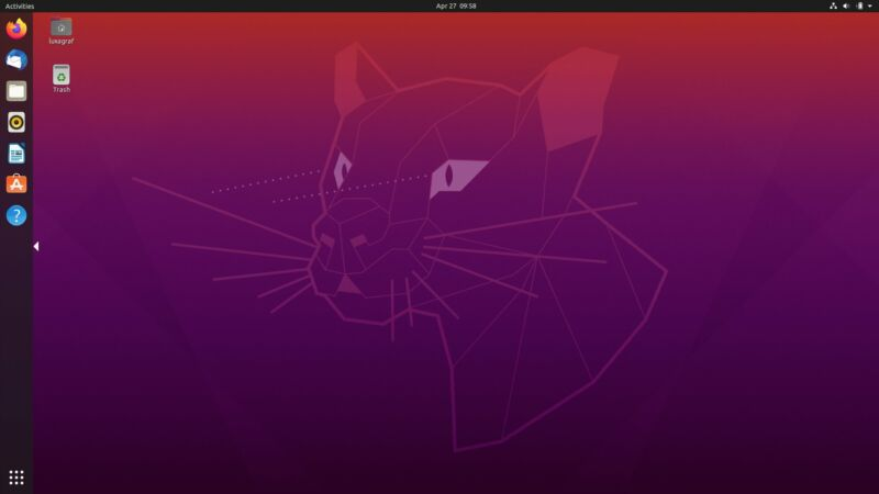Ubuntu 20.04: Welcome to the future, Linux LTS disciples