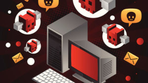 Trickbot—the for-hire botnet Microsoft attacked—is scrambling to stay alive
