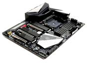 X570 Aorus master review – Introduction