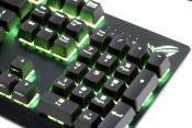 ASUS ROG STRIX Scope keyboard review – Article