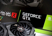 MSI GeForce GTX 1650 SUPER GAMING X review – Introduction