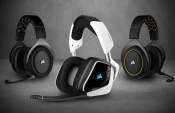 Corsair Void RGB Elite Wireless Headset review – Introduction