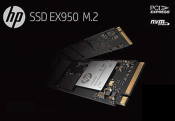 HP EX950 1TB NVMe SSD review – Introduction