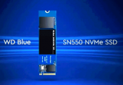 WD Blue SN550 1TB NVMe SSD review – Introduction