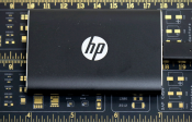 HP Portable P500 1TB Portable USB3 SSD review – Introduction