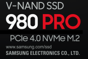 Samsung 980 Pro 1TB NVMe SSD review – Introduction
