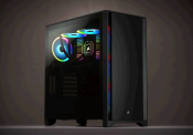 Corsair 4000D PC Chassis Review – Introduction