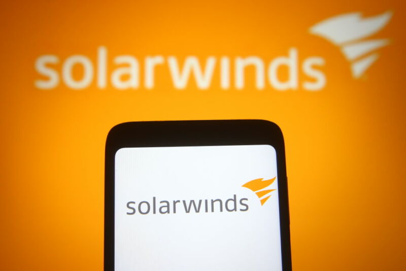 Microsoft discovers critical SolarWinds zero-day under active attack