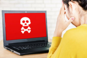 With help from Google, impersonated Brave.com website pushes malware