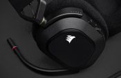 Corsair HS80 RGB Wireless Headset review – Introduction