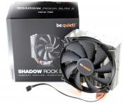 be quiet! Shadow Rock SLIM 2 review – Introduction